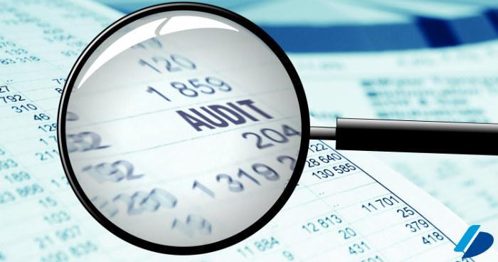 Auditor interno de sistemas da informação e processos