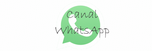 Canal WhatsApp