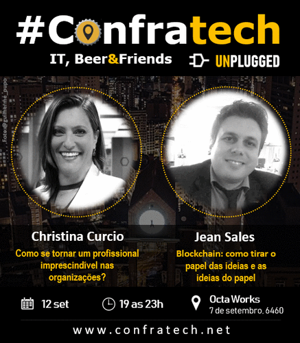 ConfraTech: IT, Beer & Friends - 10ª Edição